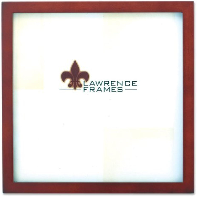ventas en linea Lawrence marcos 755610madera de nogal marco de de de fotos, 10por 25,4cm por Lawrence marcos  calidad oficial