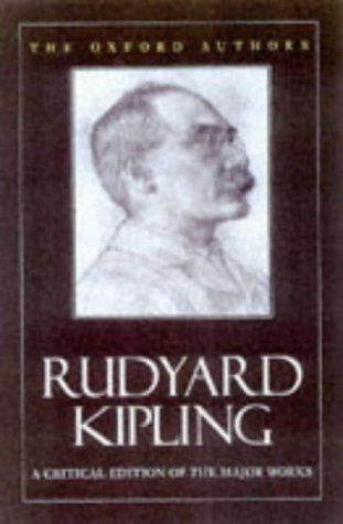 Rudyard Kipling (Oxford Authors S.)