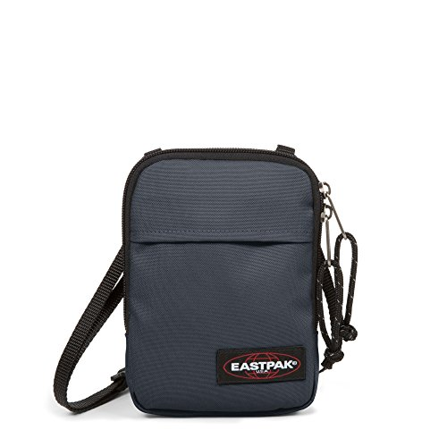 Eastpak Buddy mini bag Bolso bandolera, 18 cm, Azul (Midnight)
