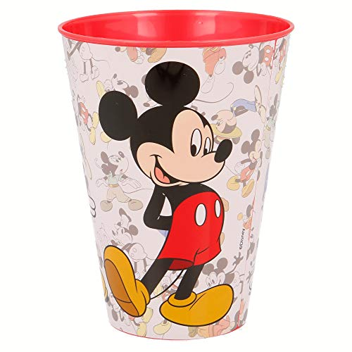 Stor Vaso Easy 430 ML | Mickey Mouse - Disney - 90