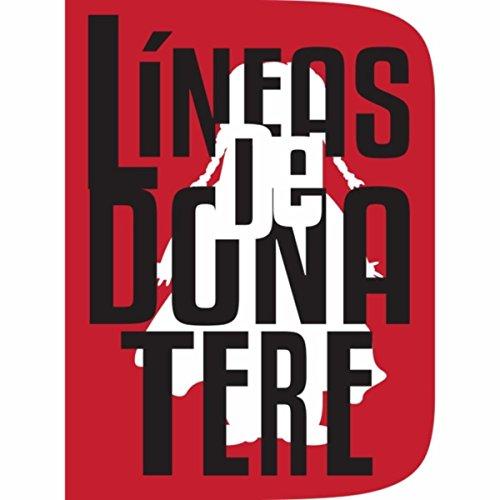 Las Líneas de Doña Tere [Explicit]
