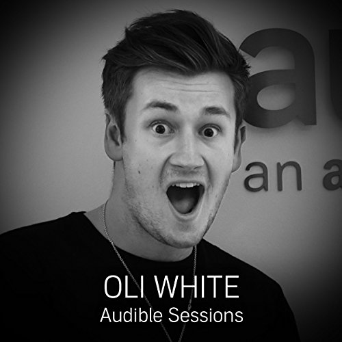 FREE: Audible Interview with Oli White cover art