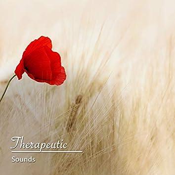12 sons terapêuticos