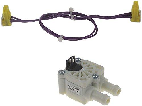 Bonamat Flowmeter für Kaffeemaschine BFT322, BFT321AT, BFT321 5l/min Kunststoff 2,5mm Schlauchanschluss 10,5mm NSF
