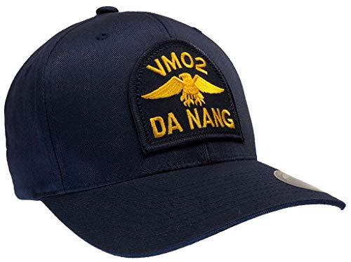 Magnum PI Flexfit Hat VMO2 Da Nang (Small/Medium) Blue