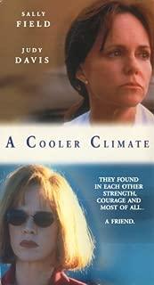 Cooler Climate VHS
