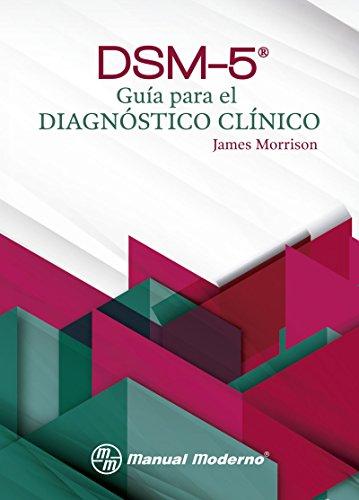 DSM-5. Guía para el diagnóstico clínico
