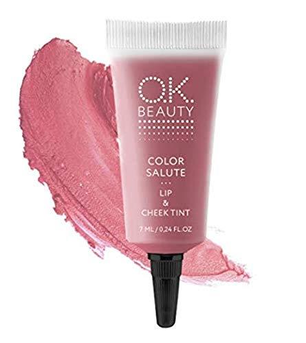 Tinta De Labios Terciopelo marca O.K. Beauty