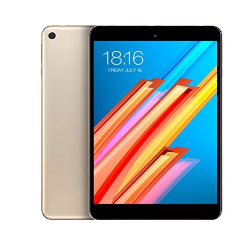 Teclast M89 タブレットPC、7.9インチ2048×1536 FHDディスプレイ、3GB/32GB /5.0MP+8.0MP/6-Coreプロセッサー/ Android 7.0/2.4GHZ+5GHZデュアルWi-Fi /Bluetooth 4.0 /GPS /HDMI/TF拡張/4800mAh