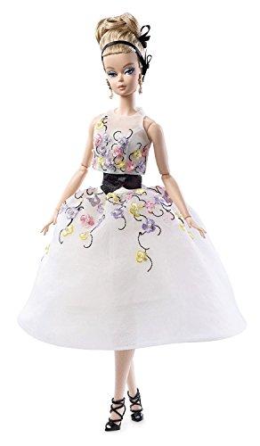 Barbie - DGW56 - Robe Glamour