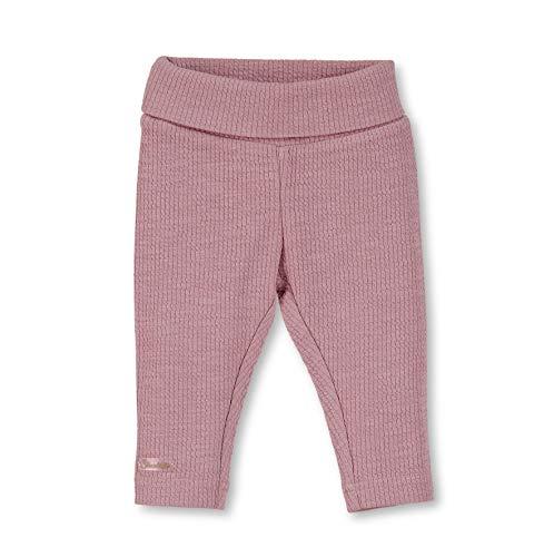 Sterntaler geribbelde leggings met envelop voor meisjes