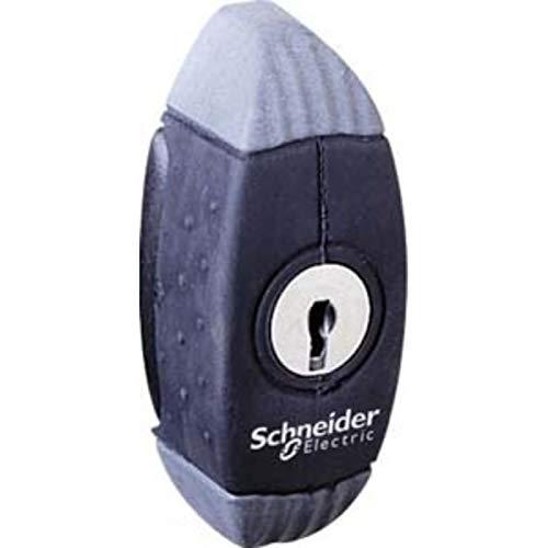 Schneider NSYAEDL1242S3D Knebelgriff mit Schließung 1242E für GEH. Spacial S3D