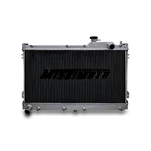 Mishimoto MMRAD-MIA-90X Performance Aluminum X-Line Radiator Compatible With Mazda MX-5 Miata 1990-1997