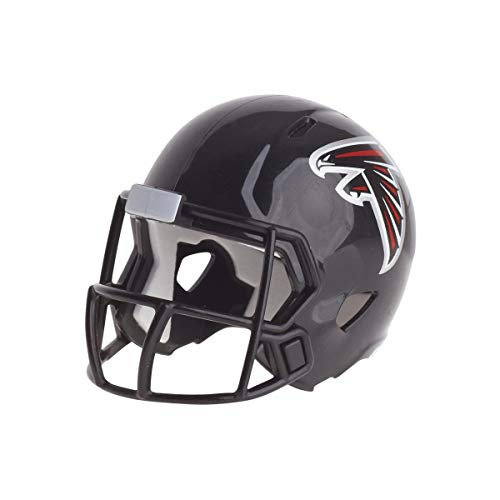 Riddell Atlanta Falcons Mini-Speed Pocket Pro Micro/Kamerahandys/Football Helm