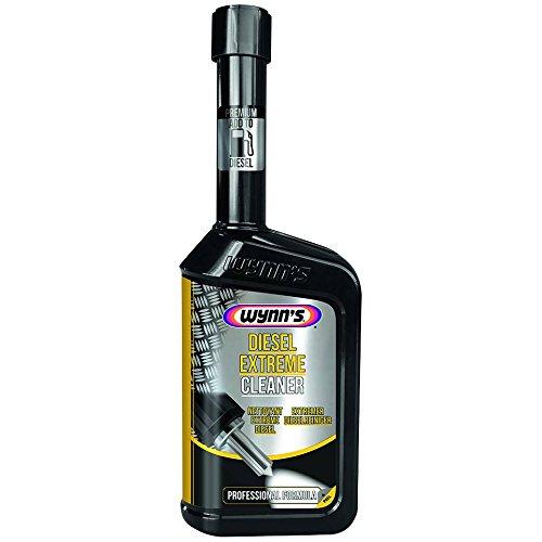 Carpoint Wynn's 1831067 12292 Diesel Limpio 500 ml