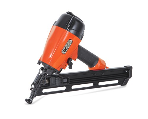 Tacwise GDA64V 15G Finish Angled Air Nail Gun