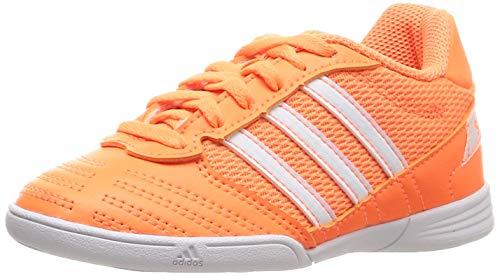 adidas Super Sala J,  Zapatillas de fútbol,  NARCHI/FTWBLA/NARCHI,  28 EU