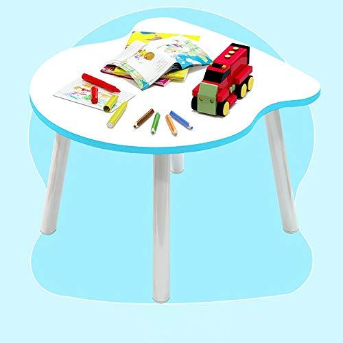 Reeamy-Home Table pour Enfants Table Forme Animale drôle Enfants, Table Multi-Fonctionnelle, Table d'étude for Enfants, adapté à la Famille et du Jardin Usage Bureau d'étude des Enfants