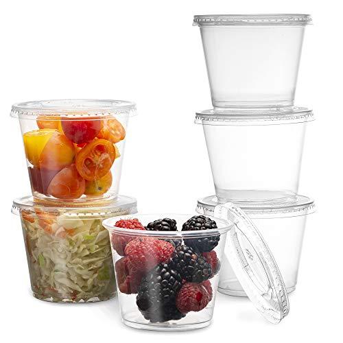 La Mejor Selección de Vasos para gelatina los 5 más buscados. 12
