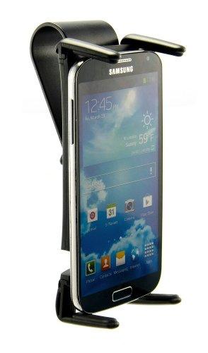 sun visor iphone holder - 4