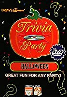 Trivia Party Halloween [DVD]