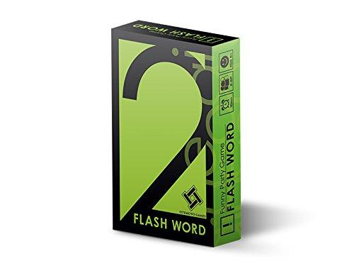 日本卓上開発『スピード型瞬間連想ゲームFLASHWORD』