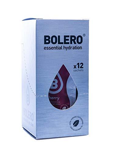 Bolero Drinks Cherry 12 x 9g