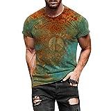 Immagine 1 xmiral maglietta top camicetta uomo