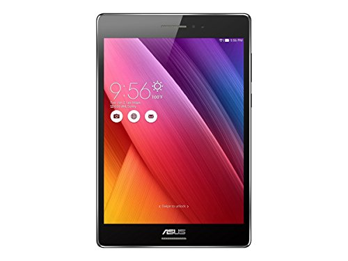 ASUS ZenPad S8 8' (2048x1536) 32GB Black Tablet -...