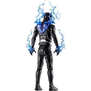 "DC Comics Multiverse The Flash TV Series Zoom Figure, 6"""