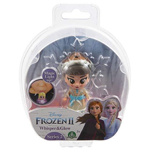 Giochi Preziosi - Frozen 2 S.BL S2 Personaggio Mini Honeymaren, FRNB5800