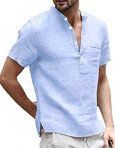kortärmad skjorta herr zalando