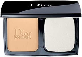 Dior Diorskin Forever Extreme Control Powder Compact Foundation – Ivory No. 010