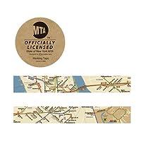 MTA マスキングテープ【map】MA-031