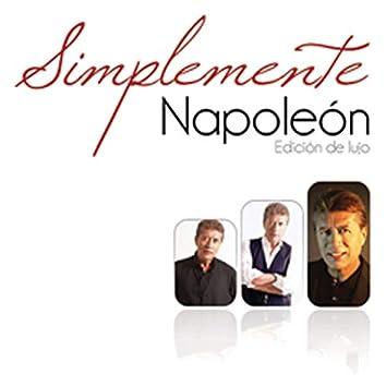 Simplemente Napoleón (Edición de Lujo)