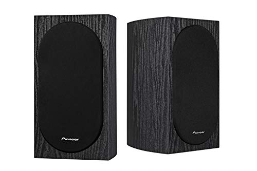 Pioneer SP - BS22 - LR Bookshelf Speakers (Pair)