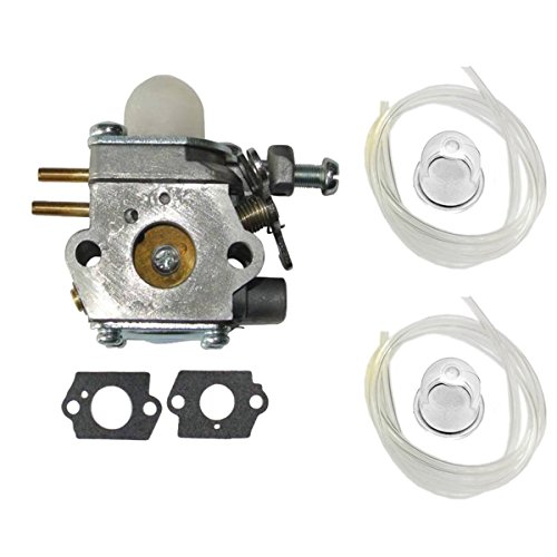 Review Of HQParts Carburetor for Carb Bolens BL110 BL160 BL425 Craftsman Troybilt WT 973 WT973 753-0...