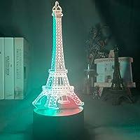 3D LEDナイトライトマーベルデッドプールフィギュアナイトライトキッズ寝室の装飾Rbg 16色が3Dランプの横に変更クリスマスギフト