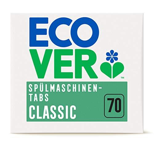 Ecover 3979: Pastillas para Lavavajillas