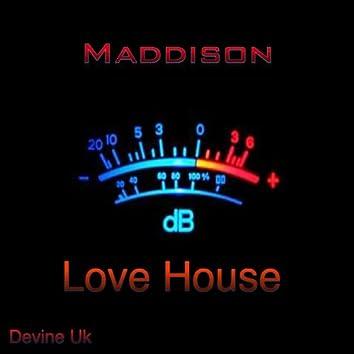 Love House E.p