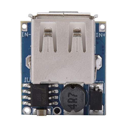 Tablero de protección de carga de 5 piezas Tablero de carga de batería para baterías Tablero de cargador de bricolaje