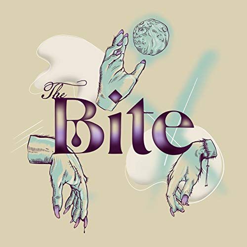 The Bite Podcast By Heroic Collective cover art