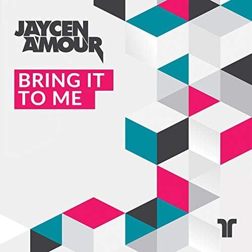 Jaycen A'mour