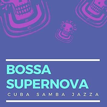 Cuba Samba Jazza