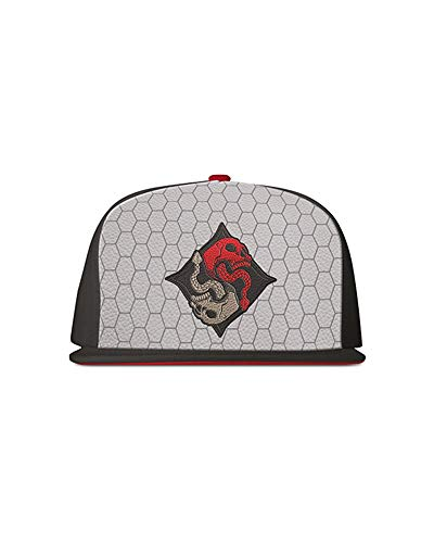 Borderlands Official 3 Merchandise - Troy Snapback