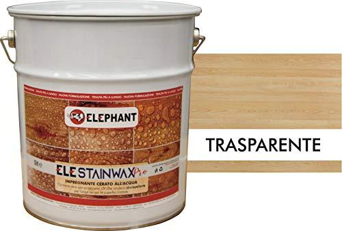 Ele Stainwax Pro Imprägnierwachs für Holz, auf Wasserbasis, 5l