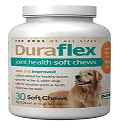Durvet 001-0537 30-60 Day Duraflex Joint Health Soft Chews