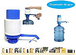 Dispensador de agua manual para garrafas - bomba compatible