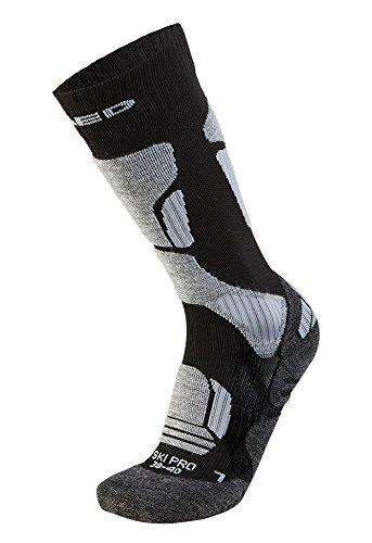 XAED - Calcetines de esquí para mujer