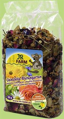 JR Farm Chinchilla Blütengarten
